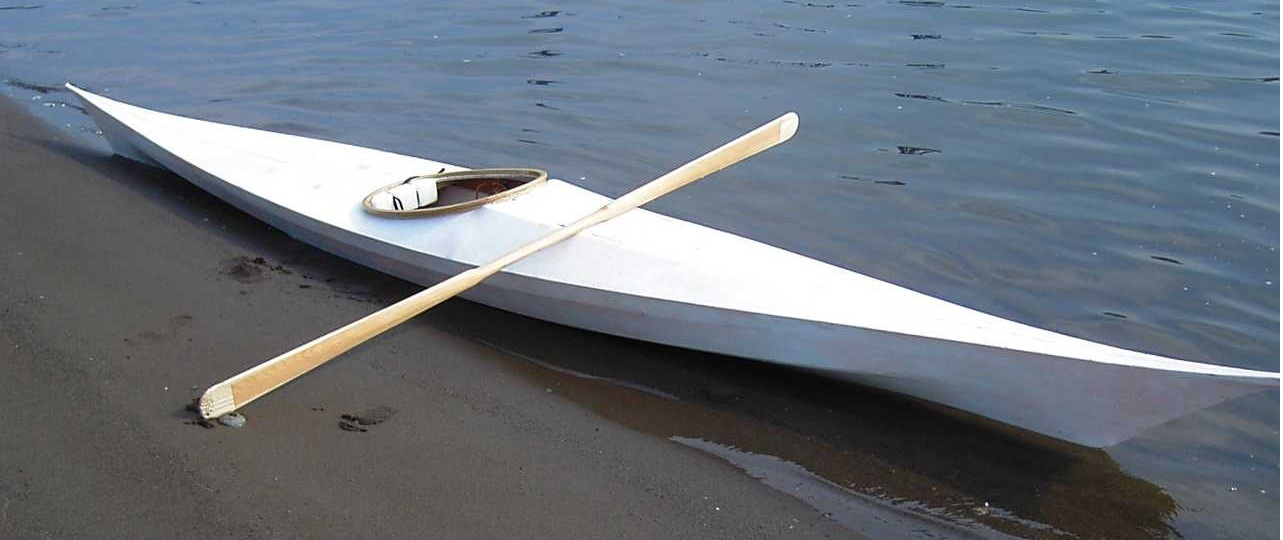 Pvc Pipe Kayak images